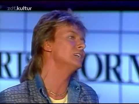 Chris Norman   Midnight Lady   Melodien für Millionen   1987