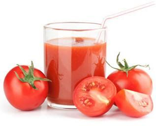 Benefits of Tomatoes for Beauty