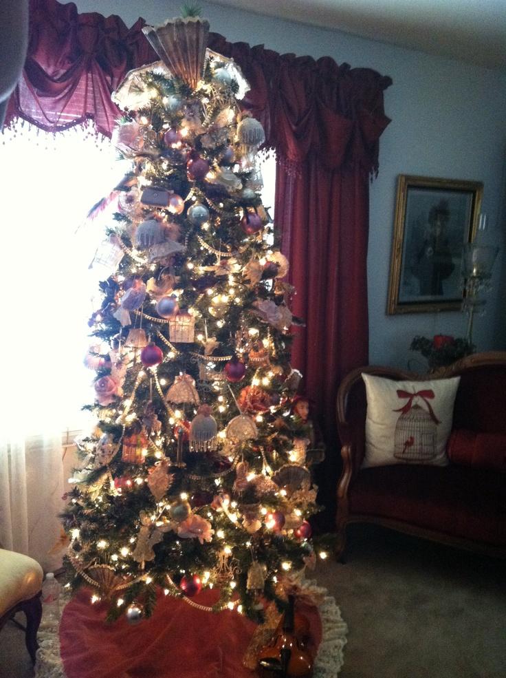 Calvert Texas Christmas Tour