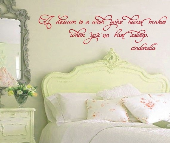 Princess room wall quote. 36 best Princess images on Pinterest