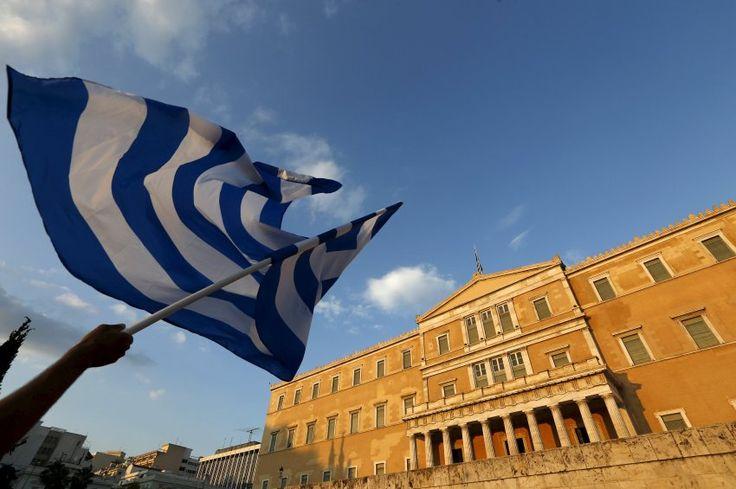 Griechenland-Krise: Alle Antworten zur Krise und den Euro-Folgen - SPIEGEL ONLINE