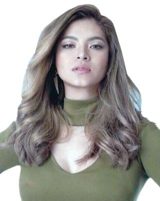 Angel Locsin wins acting trophy in Cambodia