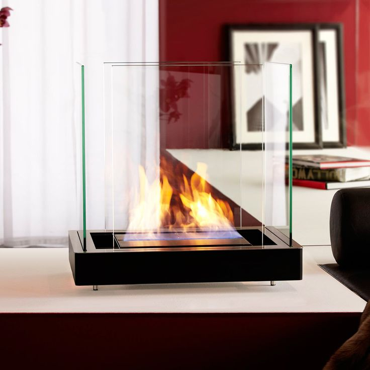 Modern Contemporary Fireplaces by Modus Design Modern contemporary
