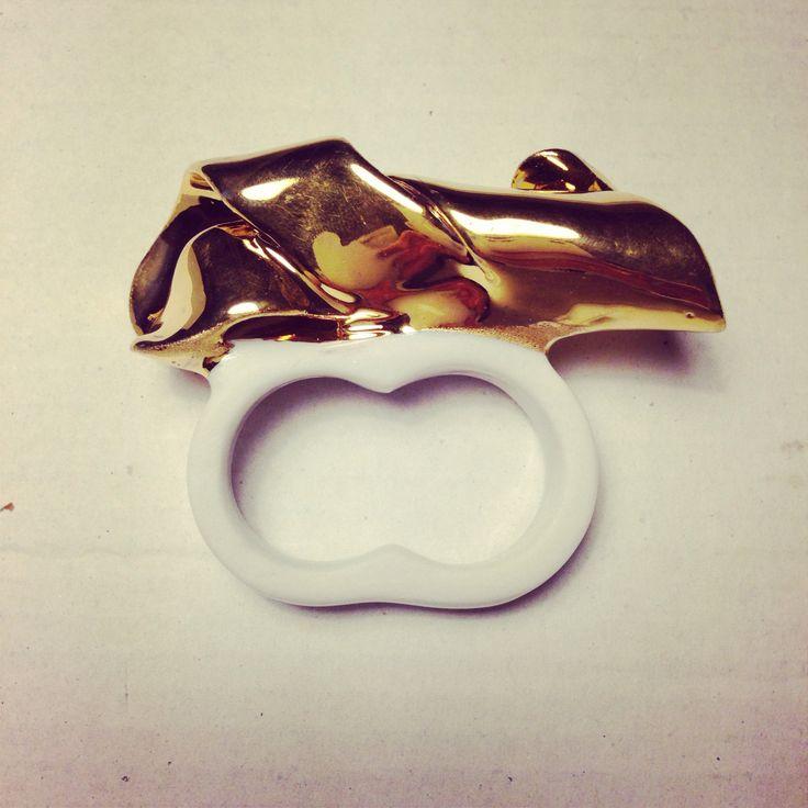 porcelain ring 2013