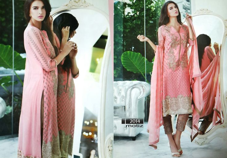 Indian Salwar Kameez Punjabi Suit Motiz_4 Pakistani Designer Suit Dress Material #OdInParis #IndianPakistaniSalwarKameezSuit #Everyday