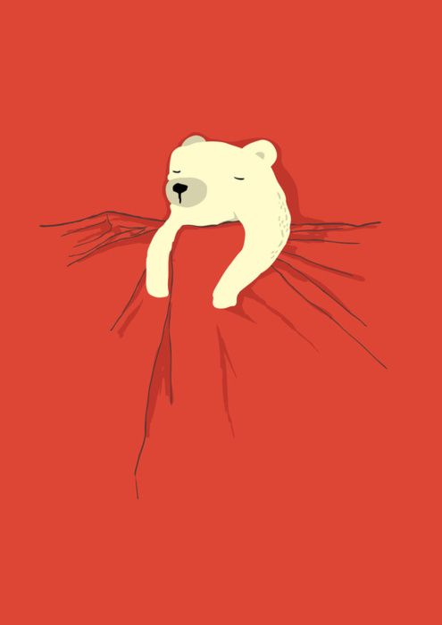 :: Illustration by Budi Satria Kwan ::