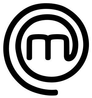English: MasterChef Logo