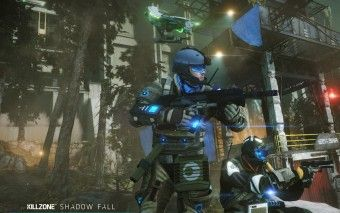 Hands-on Impressions of Killzone: Shadow Fall Intercept From E3 2014
