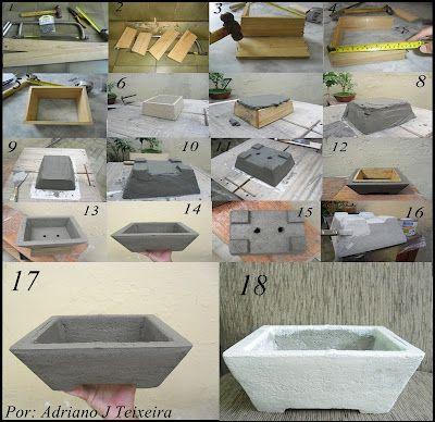 vasos de cimento  http://www.atelierdobonsai.com.br/forum/viewtopic.php?p=65890&sid=10629f2b4bf6d9f05b6e9f1a5a931997
