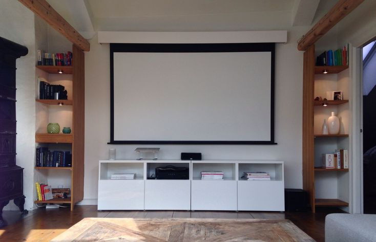 4706 Best Projectors For Your Home Theater Images On Pinterest Armchairs Arquitetura And At Home