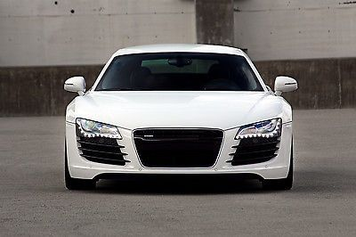 awesome 2009 Audi R8 - For Sale View more at http://shipperscentral.com/wp/product/2009-audi-r8-for-sale/