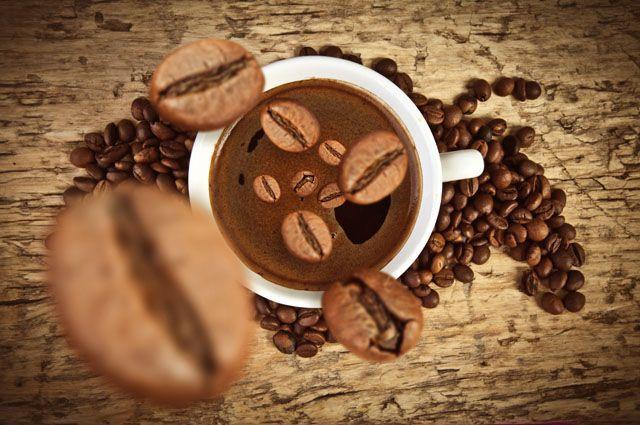 Чем растворимый кофе отличается от молотого? | Вечные вопросы | Вопрос-Ответ | Аргументы и Факты