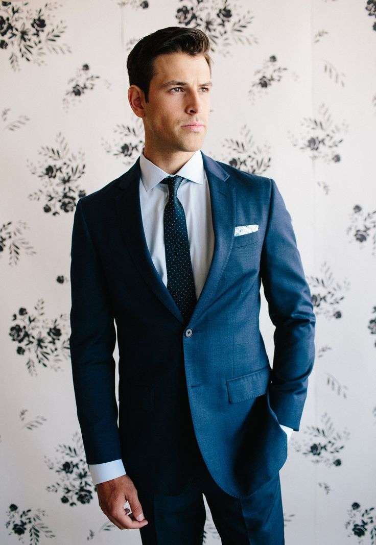 Rent a Suit and Slay Wedding Season with These Looks from