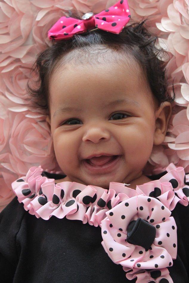 cute latino babies | White and hispanic baby girl | EthniBabies - Beautiful Babies