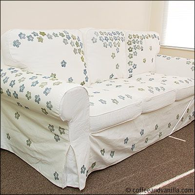 1000 ideas about Ektorp Sofa Cover on Pinterest