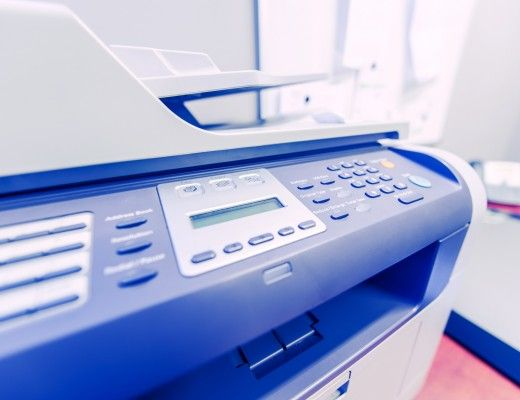 Each company must have a secure printer dedicated in printing confidential files and reports. This is to avoid the risk of unwanted access. Financial printers are placed in a secured environment and with limited access. Read more.