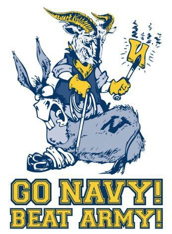Go Navy Beat Army                                                                                                                                                                                 More