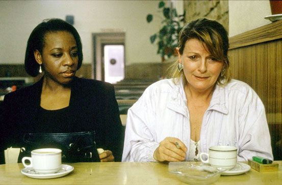 Secrets and Lies, Mike Leigh, 1996