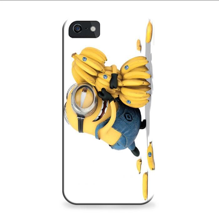 Minions Banana- iPhone 6 | 6S 3D Case
