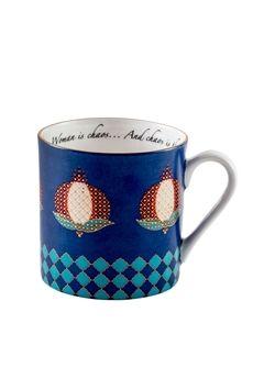 Anar Paradis Women Empowerment Mug