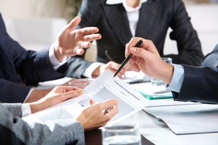 Kwaliteit links - Nederland — Administratie kantoor Roosendaal
