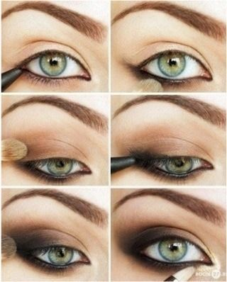 Try this helpful make up tip! Lina Salon in West Bloomfield, MI is a…
