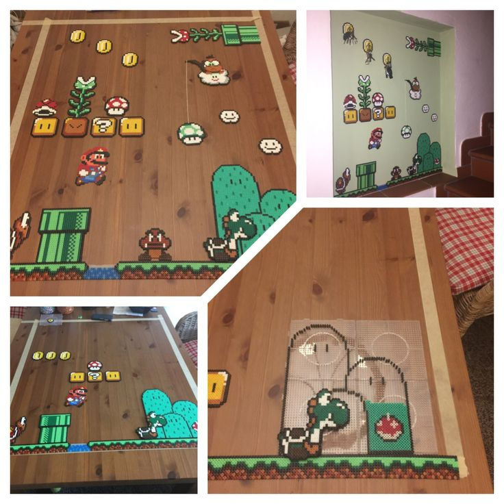 best 25 crochet super mario ideas on pinterest pixel art grid minecraft pixel art and art base. Black Bedroom Furniture Sets. Home Design Ideas