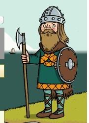 BBC for kids - Vikings