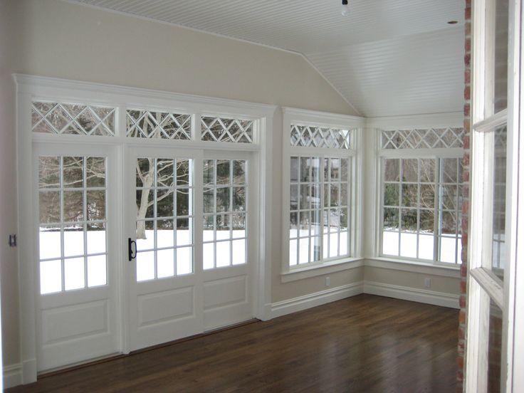 sunroom windows  Google Search  Sun Room and Porch in