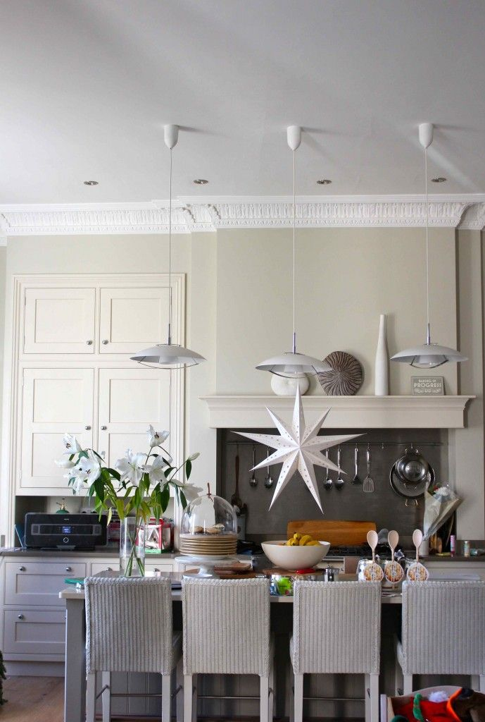 Top 40 Holiday Decoration Ideas For Kitchen