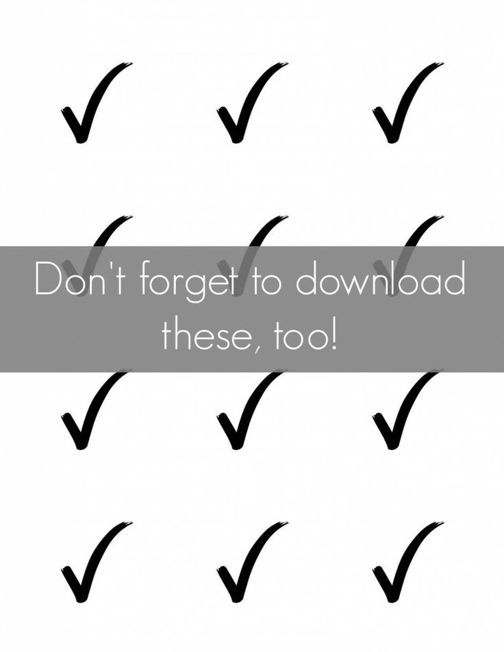 10 best Free Printables images on Pinterest Chart, Christmas - free printable shipping labels