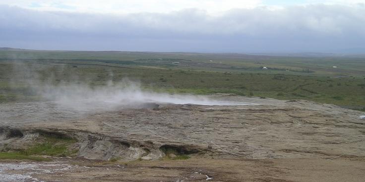 Varme kilder damper