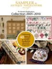 Sampler & Antique Qtly Coll. DVD (2001-2010)