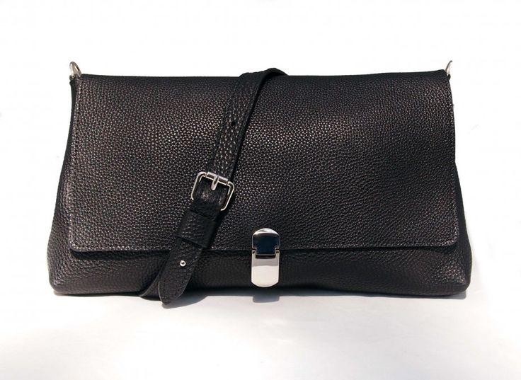 Lukrecja XL Deep Black (sprzedawca: Zuza Kilanowicz), do kupienia w DecoBazaar.com