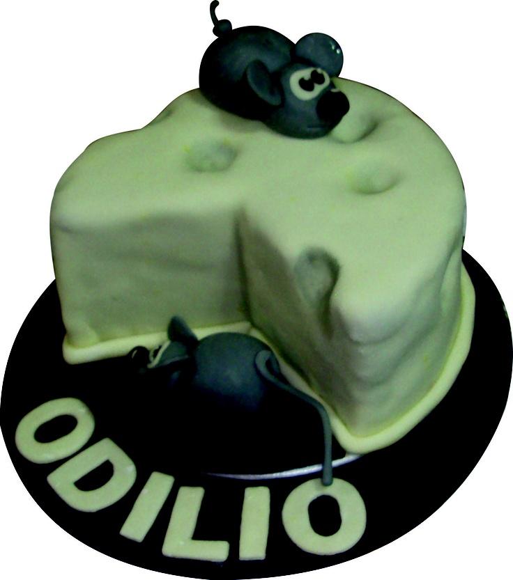 Queso Cake
