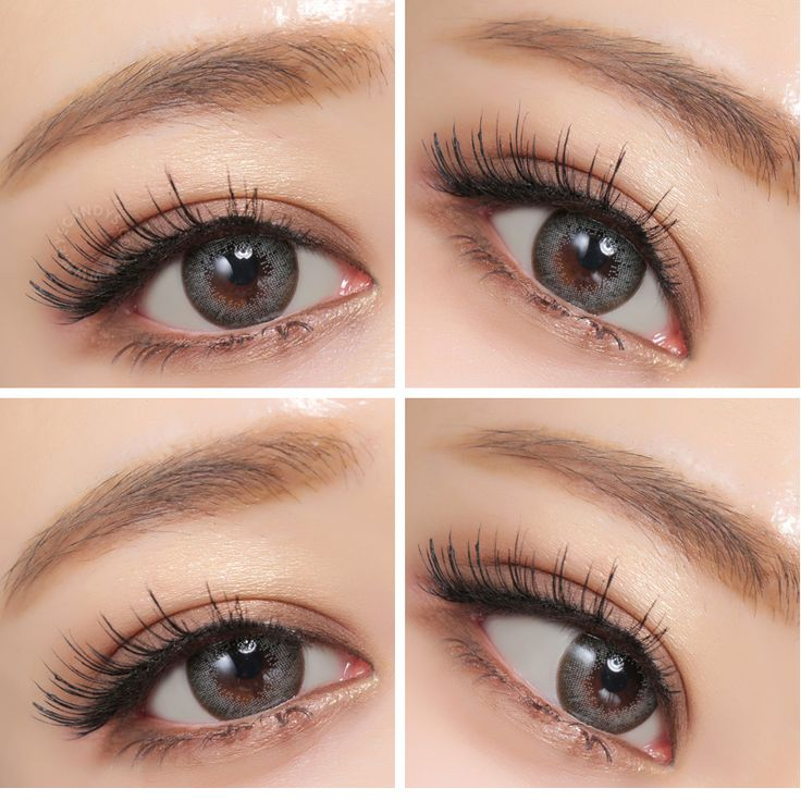 Color Contacts for Astigmatism Colored contacts, Soft