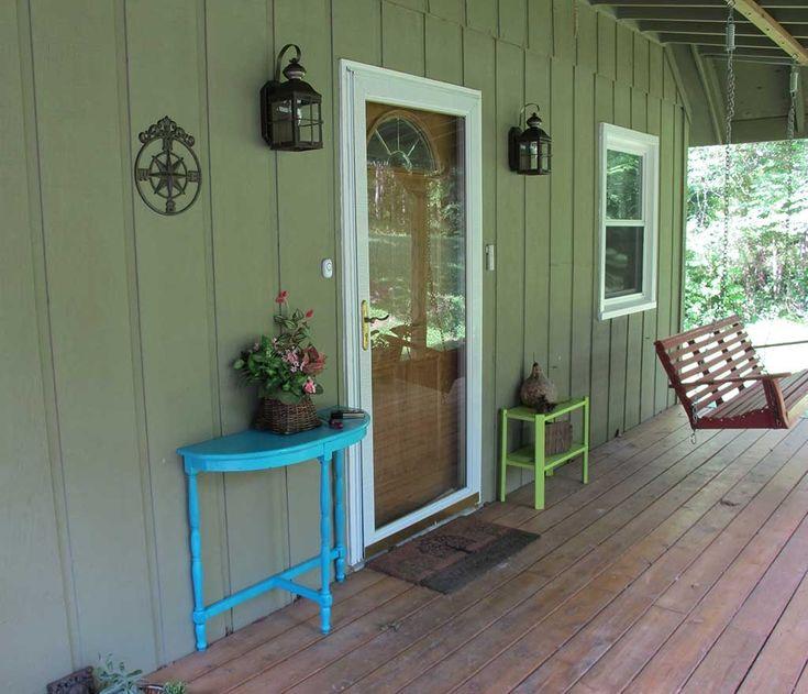 Exterior Door Bell Cover