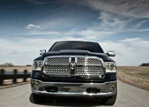 2014 Dodge Ram 1500 Diesel. My next vehicle...maybe