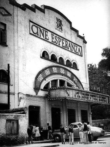 Cine Esperanza Esquina de Francisco Sosa, Cda de Francisco… | Flickr