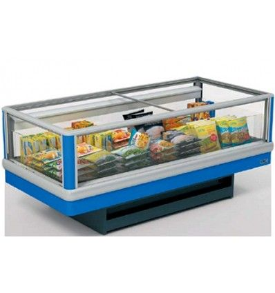 D couvrez notre bac r frig r libre service sur promoshop for Chr materiel cuisine