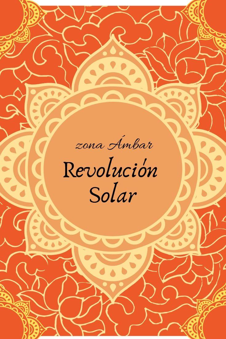 Revolucion Solar Astrologia 2 350 00 Revolucion Astrologia Lectura