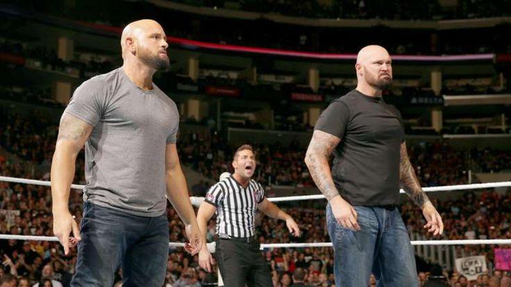 Video Wwe Raw Results 11th April 2016 Bullet Club Debut On Raw Wwe Rumors Wwe News Bullet Club Wwe