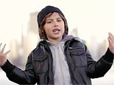 9 Year-Old Sings a Version of Amazing Grace Unlike Any Other. His Faith is SO Strong!  This is awesome!  <3K<3