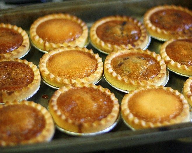 Butter Tarts , trying to find the best butter tart recipe!!