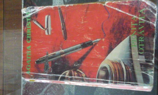 """Cosmetics & Life: Cartea săptămânii #6: """"Penița otrăvită"""" de Agatha ..."""