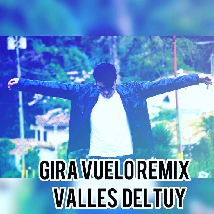 Mi gente de los Valles del Tuy ! Activos estaremos con Uds este jueves 25 #Gira #vueloremix #vuelo #remix @elvacilonfm @ruedalibre1063 @deibisromero @sismofm @anestesia2fm @shirley_monteverde @lamaquina88.1 @aptitud_radioactiva @lagozadera97.5 @luis4195 @serly.0227 @wilfredoarevalo #musicaurbana #musica #pop #vallesdeltuy #venezuela #mexico #argentina #peru #ecuador #chilegram #colombia #españa #miami #newyork #losangeles