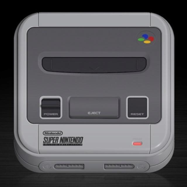 Nintendo iOS button