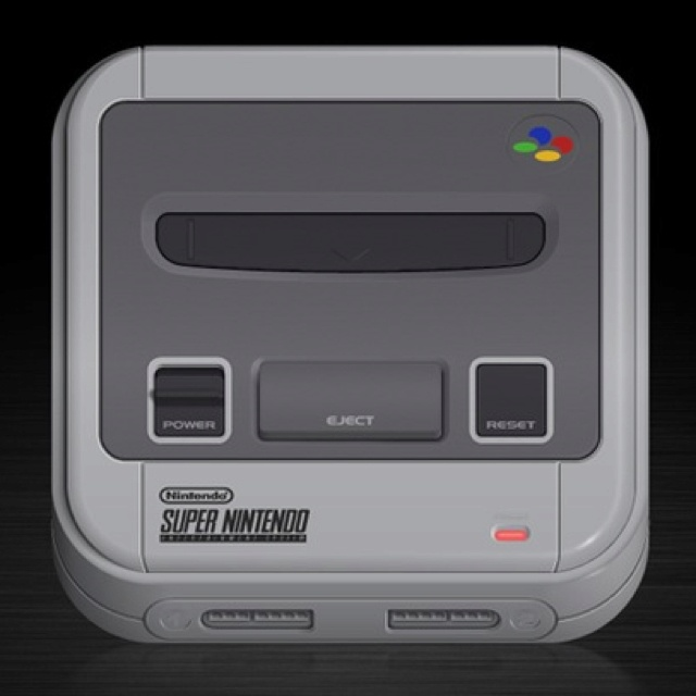 Nintendo iOS button