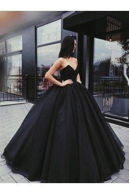 Magnificent Prom Dresses Plus Size, Simple Prom Dresses, Cheap Prom Dresses, Black Prom Dresses