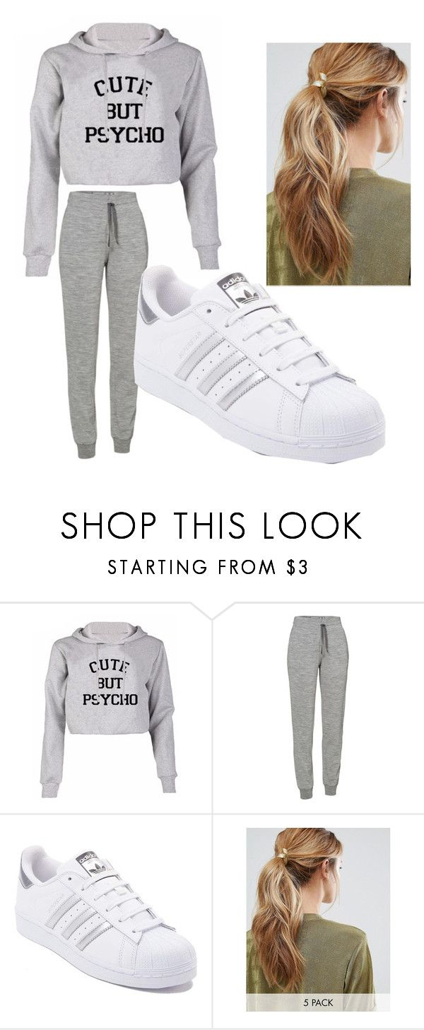 """""""This is the perfect outfit for going jogging"""" by sithabaqueenb ❤ liked on Polyvore featuring Icebreaker, adidas and Kitsch"""